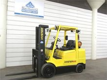Used 2004 HYSTER S60