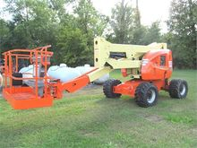 Used JLG 450A in Cha