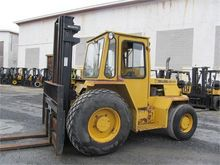 Used 1996 SELLICK SD