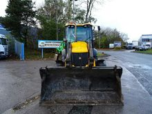 Used 2011 JCB 3CX TU