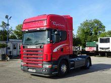 Used 2004 SCANIA 164