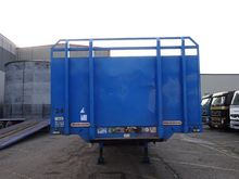 Used 2015 MONTRACON