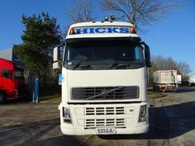 Used 2007 VOLVO FH13