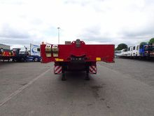 2007 FAYMONVILLE LOW LOADER