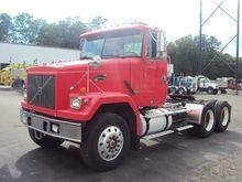 1998 AUTOCAR ACL64F