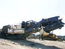 2006 Metso Minerals LT105 Track