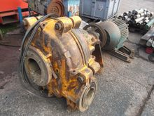 Used Warman 8/6 AH G