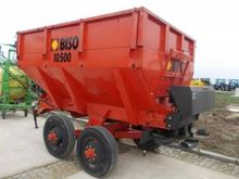 Used 2000 Biso 10500