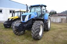 2013 New Holland T7.235 PC
