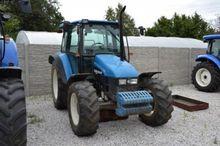 Used 2003 Holland 76