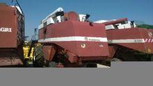 1984 Laverda 3700