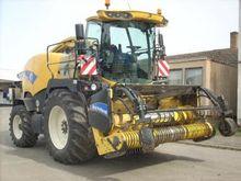 Used 2008 Holland FR