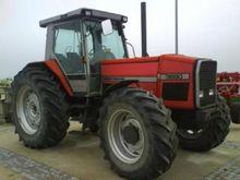 1991 Massey Ferguson 3680