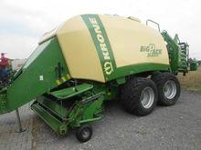 Used 2012 Krone Big