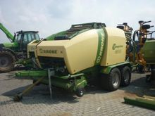Used 2008 Krone Comp