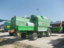 1999 Deutz Fahr 4065 HTS Top Li