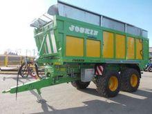 2014 Joskin DRAKKAR 6600/24D150