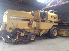 1992 New Holland TC 52
