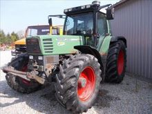 Used 1995 Fendt Fend