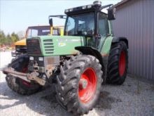 1995 Fendt Fendt Favorit 512