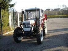 1986 Steyr 8055