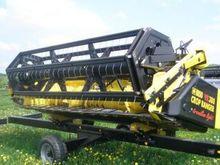 2012 Biso VX Crop Ranger Trendl