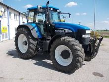 2004 New Holland TM 175