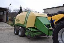 2007 Krone Big Pack 1290