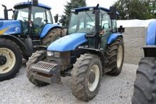 Used 2001 Holland TL