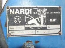 2003 Nardi ATLAS