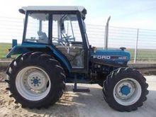 Used 1990 Ford 4630