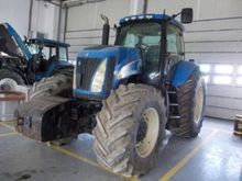 2006 New Holland TG 285