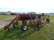 New 2015 H & S BF146