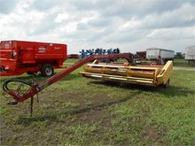Used HOLLAND 116 in