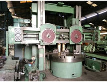 GRAY Vertical Boring Mill