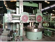 GRAY Vertical Boring Mill