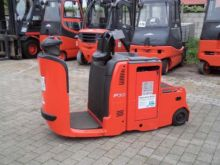 Used 2007 Linde P30