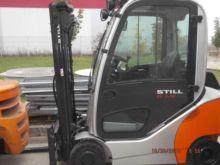 2013 STILL RX70-16