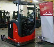Used 2007 Linde R16/
