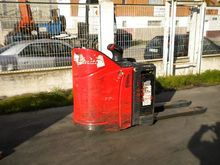 Used 2007 Linde T20S