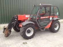 Used 2008 Manitou ML