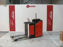Used 2015 Linde T24S