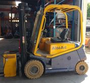 Used 2004 BT CBE 25