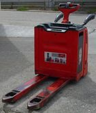 Used 2012 Linde T20A