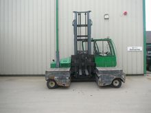 Used 2009 Combilift