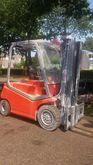 Used 2008 BT C4E 400