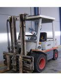 Used 1988 OM DI 35 C