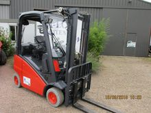 Used 2007 Linde H18T