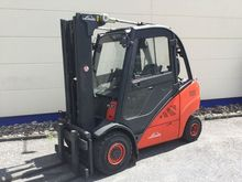 Used 2012 Linde H30