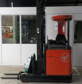Used 2007 BT RRB2/16